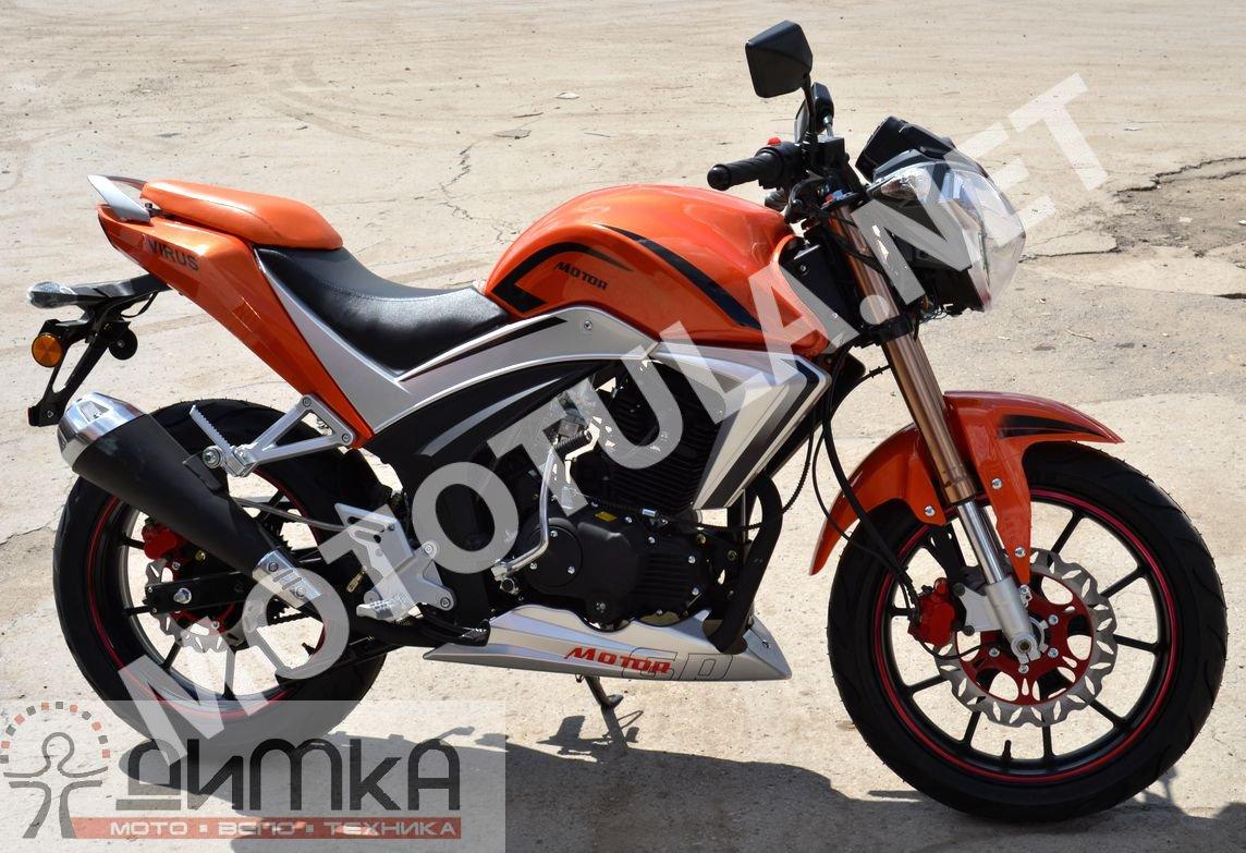 Мотоцикл cbr 150 мотоцикл virus 250